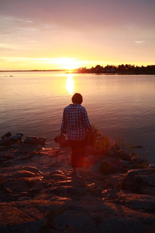 Åland islands, 2015