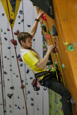 Climbing, 2017