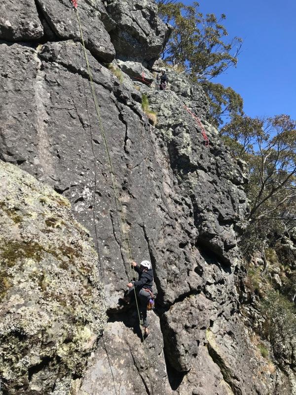 och klättring :)