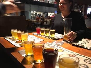 Emppu dricker öl vol 1, den här gången påriktigt.