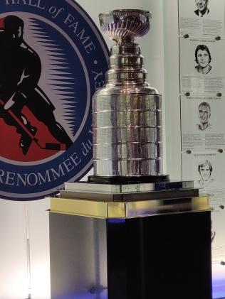 Stanley Cupen (det man vinner i NHL)