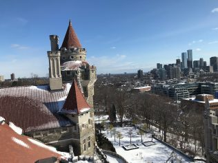 Utsikt från slottet 3