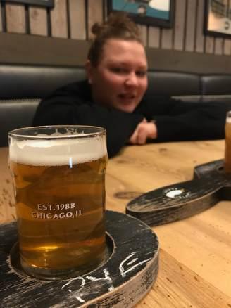 ölen är lika gammal som emppu