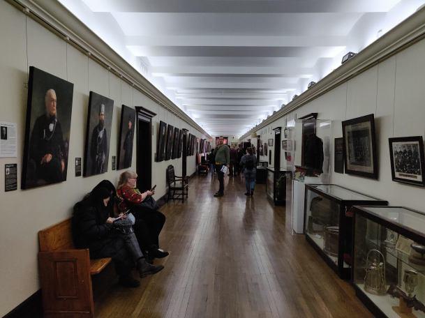 samt krigsmuseum