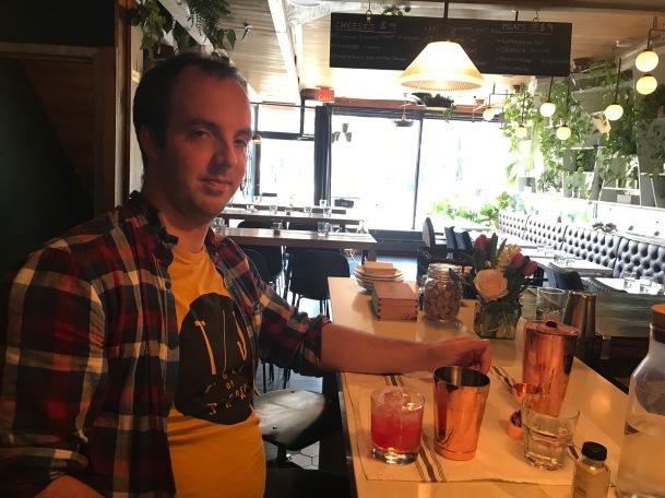 Cocktail #2 Margarita